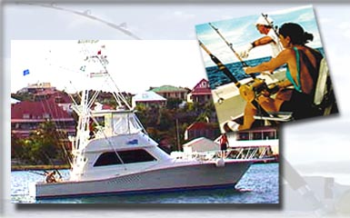 Februari 2013 world for Majesty deep sea fishing